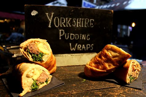 The greatest thing from Yorkshire since Wensleydale and ...