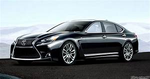 2019 Lexus GS – Powerful, Vibrant and Expressive - New