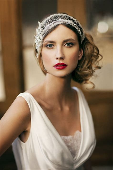 1920s hairstyles tutorial & pictures   yve style.com