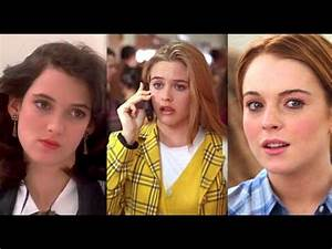 Heathers | Clueless | Mean Girls - YouTube
