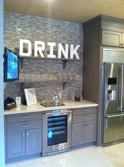 using wall cabinets for bar kitchen impressive small bar kitchen counter with built in
