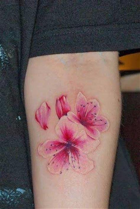 cherry blossom tattoos  inked tattooblend