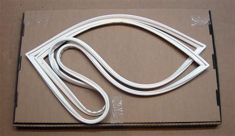 2188438a Replaces Whirlpool Refrigerator Door Gasket Seal