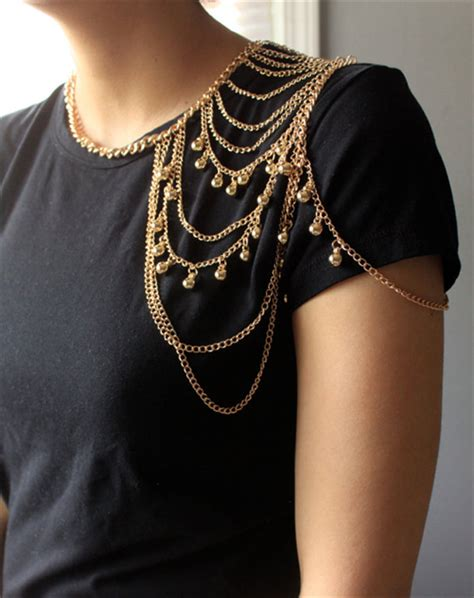 body chains suited  daredevils style galleries