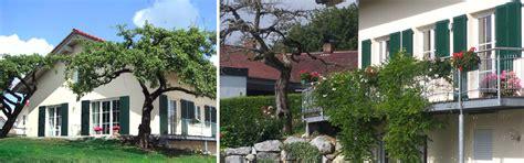 Planungsbuero Schilling by Einfamilienhaus Pfullendorf Planungsb 252 Ro Schilling