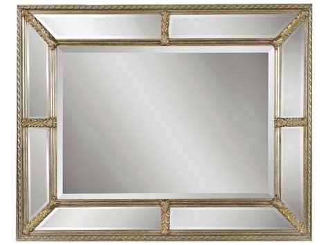 Uttermost Wall by Uttermost Lucinda 49 X 37 Wall Mirror Ut14048b
