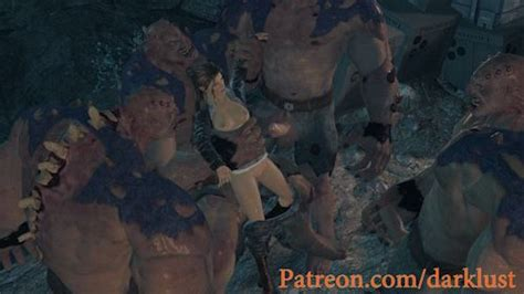 The Borders Of The Tomb Raider 1 Luscious