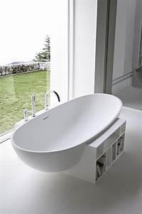Badewanne Freistehend An Wand : runde badewanne freistehend nq21 hitoiro ~ Lizthompson.info Haus und Dekorationen