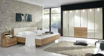 designer schlafzimmer holz komplett schlafzimmer mit eiche und glas morley magnolie