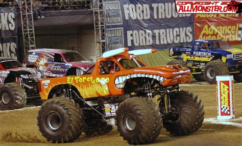 monster truck show in san diego san diego california monster jam january 20 2007