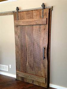 25 best ideas about sliding barn doors on pinterest With barn door with header