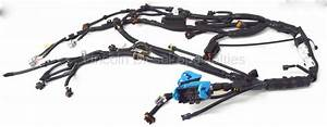 Engine Wiring Harness Replacement Cost