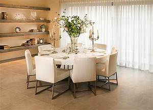 10, Fantastic, Modern, Dining, Table, Centerpieces, Ideas
