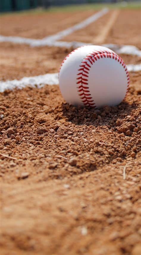 images hand sand baseball play red soil close