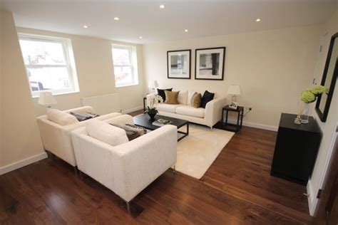 Decorating Ideas To Make Small Living Rooms Look Big