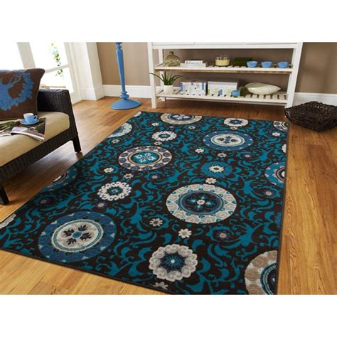 Cheap Blue Area Rugs by Century Rugs Area Rugs On Clearance Black Blue Cheap Rugs
