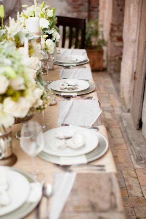 simple table setting for dinner simple but elegant table setting wedding wishes pinterest