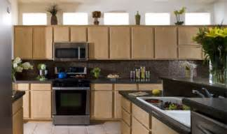 kitchen colors with honey oak cabinets home design ideas