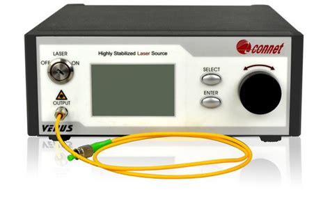 Broadband Light by 2 0um Ase Broadband Light Source