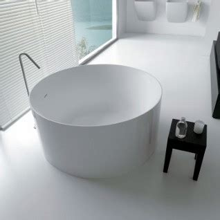 atmosfere polymineral tub by hastings tile bath zero