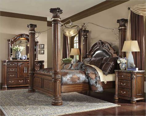 aico poster bedroom set monte carlo ii ai n530