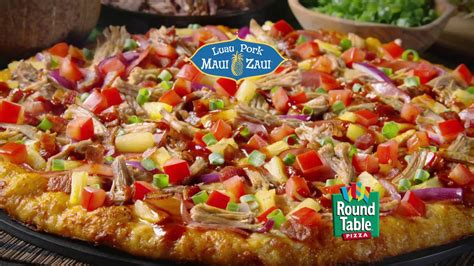 round table pizza maui zaui round table maui zaui brokeasshome com