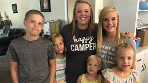 A Feel Good Friday surprise for 6 siblings who survived a ...