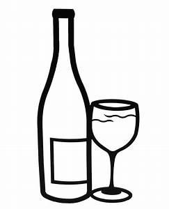 Wine Bottle Clip Art - ClipArt Best