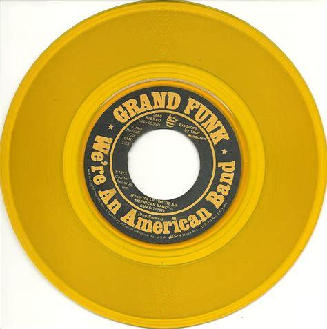 records color vinyl collectors weekly