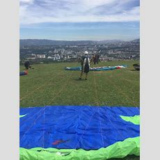 Learning To Fly In Colombia Paragliding  Lil Travel Toes