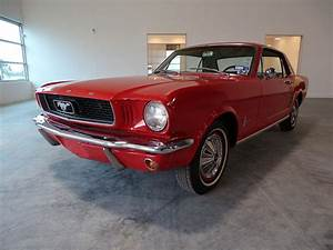 1966 Ford Mustang for Sale   ClassicCars.com   CC-1057713