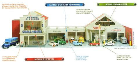 les vehicules du garage moderne le garage moderne hachette