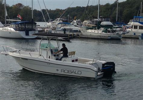 Robalo Boats Website by Robalo 2220 2000 For Sale For 5 000 Boats From Usa