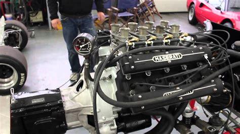 maserati ghibli engine maserati ghibli 4 7 baujahr 1969 engine test motor test