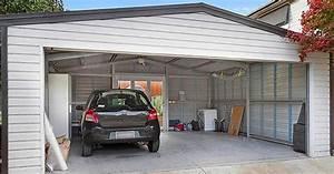 Diagrams For A Garage