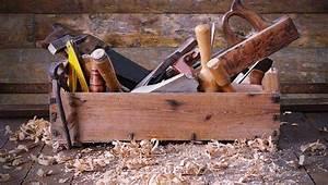 94 Outil De Bricolage : la bo te outil du menuisier travail du bois la ~ Dailycaller-alerts.com Idées de Décoration