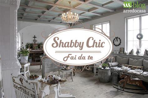 Ladario Shabby Chic Fai Da Te by Mobili Shabby Chic Tag M Arredo Casa