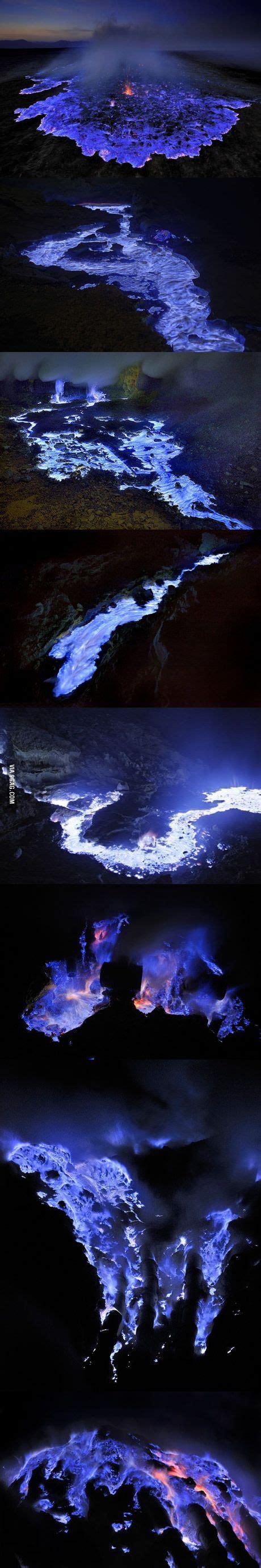 lava l blue 17 best images about volcano volcanes on