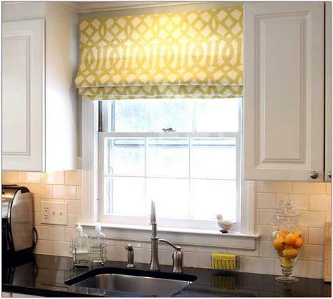Modern Kitchen Curtains Yellow  Going To Modern Kitchen
