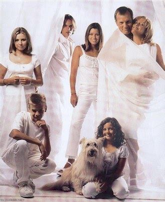 la maison  heaven la serie tv
