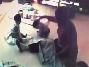 Nursery worker brutally beats and BODY-SLAMS baby girl 'to ...