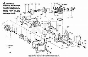34 Poulan Pro 295 Chainsaw Parts Diagram
