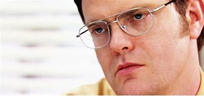 Dwight Schrute Face Office Michael Scott Jim