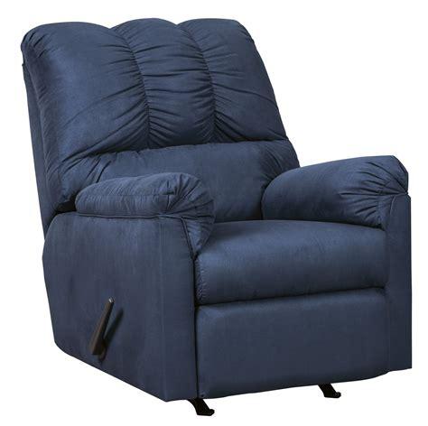 blue rocker recliner darcy blue rocker recliner from coleman furniture