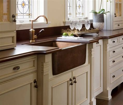 country kitchen sinks white farmhouse kitchen sink kitchentoday 2892