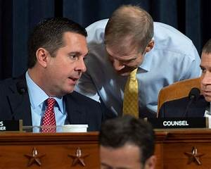 The Latest: Impeachment witnesses deny being never ...