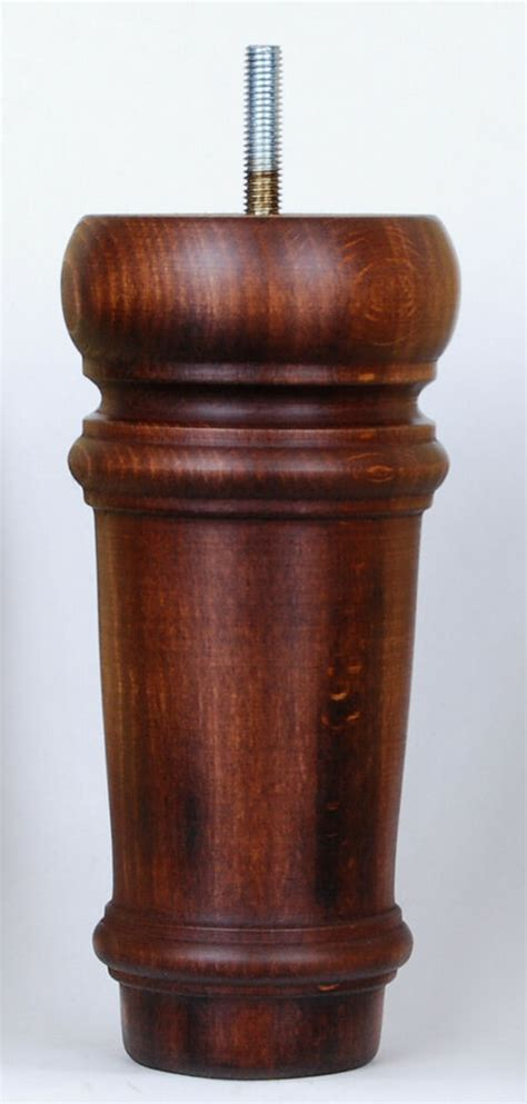 replacement legs for ottoman 4 classical wooden furniture legs sofa footstool