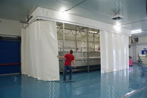 Sound Dening Curtains Industrial by Noise Curtains Industrial How To Reduce Industrial Noise