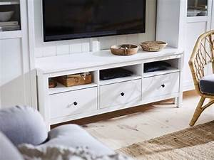 Hemnes Tv Bank : hemnes tv bank wei gebeizt bewahrt dein tv ger t und ~ A.2002-acura-tl-radio.info Haus und Dekorationen