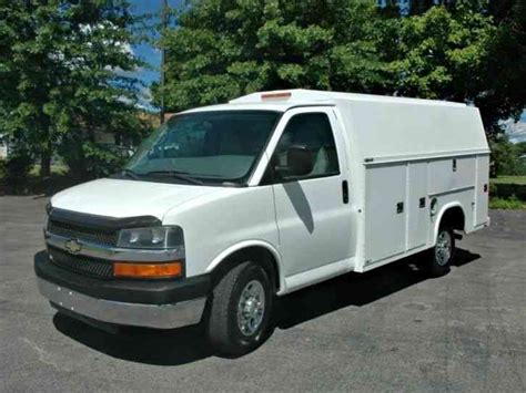 automobile air conditioning service 2008 chevrolet express 3500 electronic throttle control chevrolet kuv service utility van 2008 utility service trucks